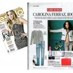 Revista Estilo - Outubro 2014
