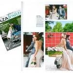 Revista Kaza Festas - 2014