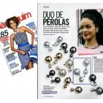 Revista Manequim - Outubro 2014